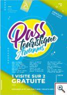 Pass Touristique 2019